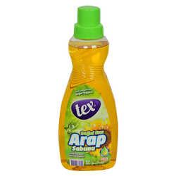 Doğal Sıvı Arap Sabunu Limon Kokulu Tüm Yüzeylerde Doğal Hijyen 1 Lt - Thumbnail