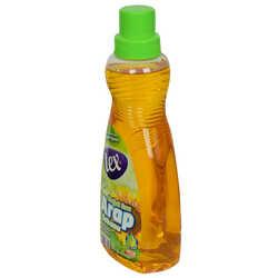 Tex - Doğal Sıvı Arap Sabunu Limon Kokulu Tüm Yüzeylerde Doğal Hijyen 1 Lt (1)