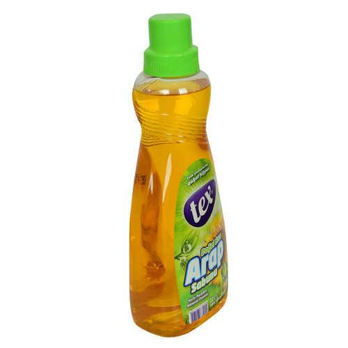 Doğal Sıvı Arap Sabunu Limon Kokulu Tüm Yüzeylerde Doğal Hijyen 1 Lt