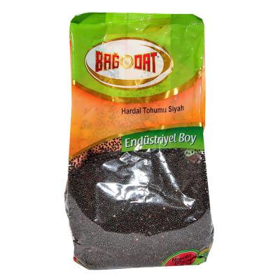 Doğal Tane Hardal Tohumu Siyah 1000 Gr Paket