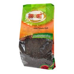 Bağdat Baharat - Doğal Tane Hardal Tohumu Siyah 1000 Gr Paket Görseli