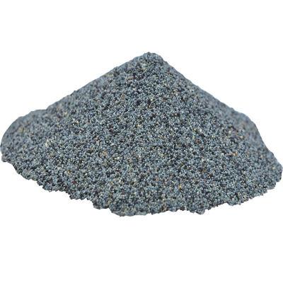 Doğal Tane Haşhaş Tohumu Mavi 60 Gr Paket