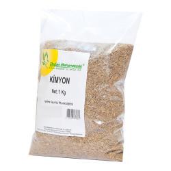Doğan - Doğal Tane Kimyon 1000 Gr Paket (1)