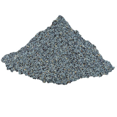 Doğal Tane Mavi Haşhaş 1000 Gr Paket