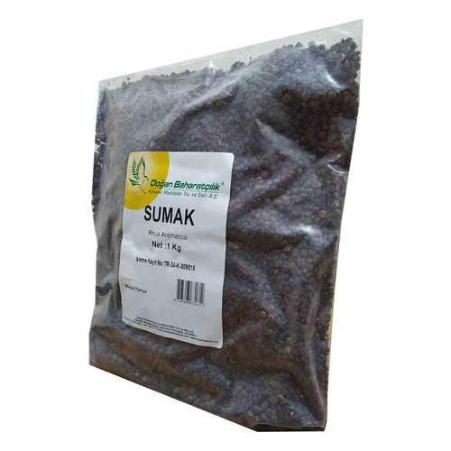 Doğal Tane Sumak 1000 Gr Paket
