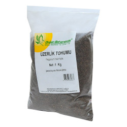 Doğal Tane Üzerlik Tohumu 1000 Gr Paket - Thumbnail