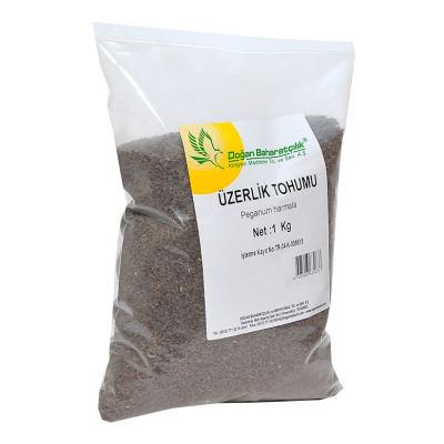 Doğal Tane Üzerlik Tohumu 1000 Gr Paket