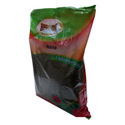 Doğal Yemeklik Nane 1000 Gr Paket
