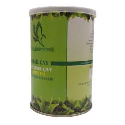 Doğan - Doğal Yeşilçay 100 Gr Teneke Kutu (1)