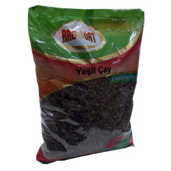 Doğal Yeşilçay 1000 Gr Paket - 1. Kalite Orjinal Çin Çayı - Thumbnail