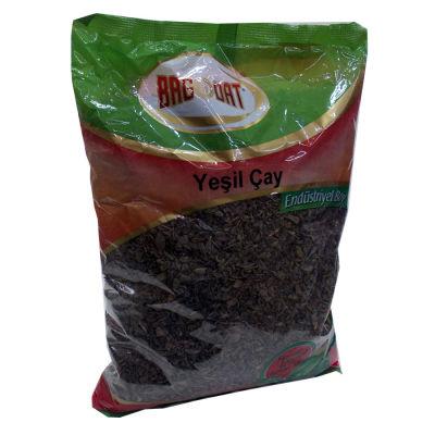 Doğal Yeşilçay 1000 Gr Paket - 1. Kalite Orjinal Çin Çayı
