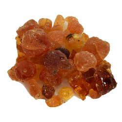 Doğal Zamk-ı Arabi Sakızı Arap Zamkı Gum Arabic 100 Gr Paket - Thumbnail