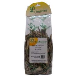 Doğal Zeytin Yaprağı 50 Gr Paket - Thumbnail
