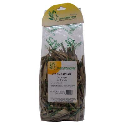 Doğal Zeytin Yaprağı 50 Gr Paket