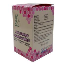 Doğan - Bal Polen Ginsengli Karışım 230Gr Görseli