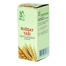 Buğday Yağı 20 cc - Thumbnail