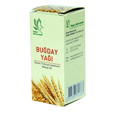 Buğday Yağı 20 cc