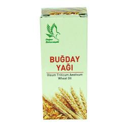Doğan - Buğday Yağı 20cc (1)