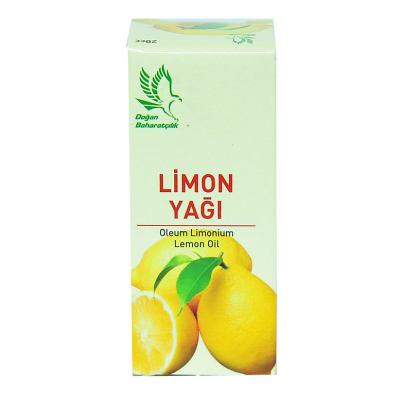 Limon Yağı 20cc
