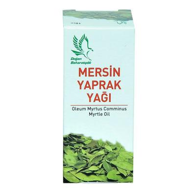 Mersin Yaprak Yağı 10 cc