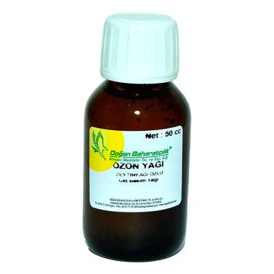 Ozon Yağı 50 cc