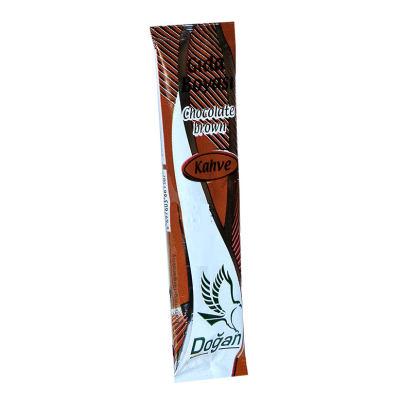Pasta Şerbet Slime Gıda Boyası Kahverengi Toz 9 Gr Paket