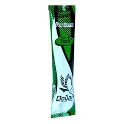 Pasta Şerbet Slime Gıda Boyası Yeşil Toz 9 Gr Paket - Thumbnail