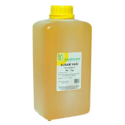 Susam Yağı 1 Kg