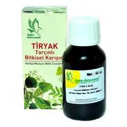 Tiryak 50cc - Thumbnail