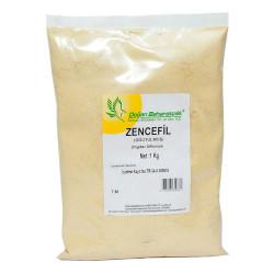 Toz Zencefil 1 Kg Pkt - Thumbnail