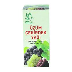 Doğan - Üzüm Çekirdeği Yağı 20 cc (1)