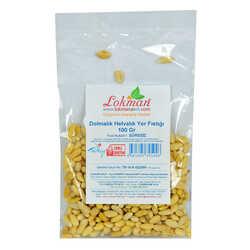 LokmanAVM - Dolmalık Helvalık Yer Fıstığı 100 Gr Paket (1)