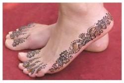Dövme Tüp Kınası 30GR - Thumbnail
