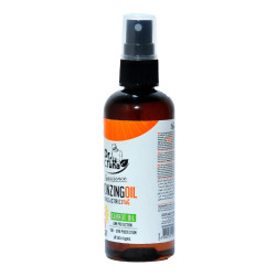 Farmasi - Dr. C. Tuna Bronzlaştırıcı Güneş Yağı 6 Faktör SPF 115 ML Görseli