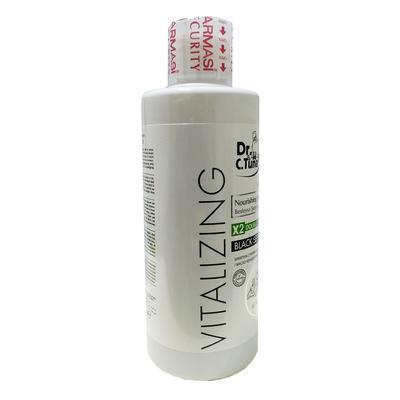 Dr. C. Tuna Vitalizing Çörekotu Yağlı Şampuan 225 ML