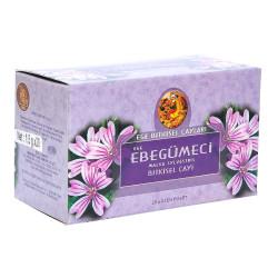 Ebegümeci Otu Bitki Çayı 20 Süzen Poşet - Thumbnail