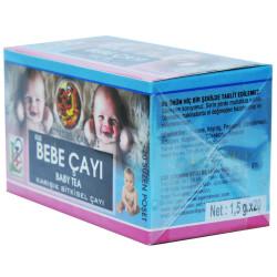 Bebe Çayı 20 Süzen Pşt - Thumbnail