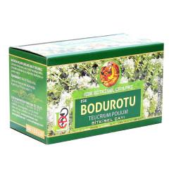 Bodurotu Bitki Çayı 20 Süzen Pşt - Thumbnail