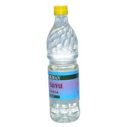Ege Lokman - Çakşır Suyu Pet Şişe 1Lt Görseli