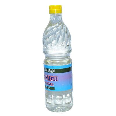 Çakşır Suyu Pet Şişe 1Lt