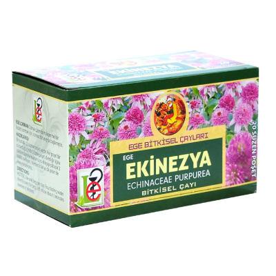 Ekinezya Bitki Çayı 20 Süzen Pşt