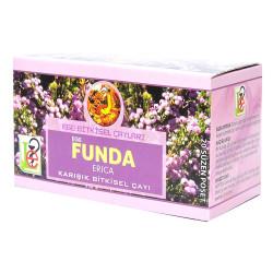 Ege Lokman - Funda Otu Bitki Çayı 20 Süzen Poşet Görseli
