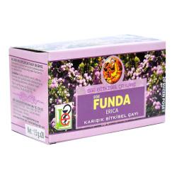 Funda Otu Bitki Çayı 20 Süzen Poşet - Thumbnail