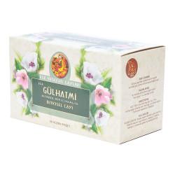 Ege Lokman - Gül Hatmi Bitki Çayı 20 Süzen Pşt (1)
