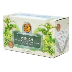 Ege Lokman - Isırgan Bitki Çayı 20 Süzen Pşt (1)