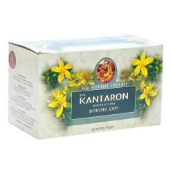 Kantaron Bitki Çayı 20 Süzen Poşet - Thumbnail