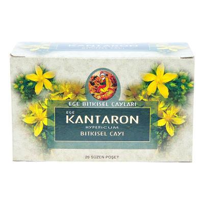 Kantaron Bitki Çayı 20 Süzen Pşt