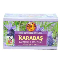 Karabaş Otu Bitki Çayı 20 Süzen Poşet - Thumbnail