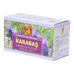 Ege Lokman - Karabaş Otu Bitki Çayı 20 Süzen Pşt Görseli