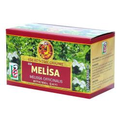 Ege Lokman - Melisa Bitki Çayı 20 Süzen Poşet (1)